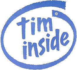 Tim inside